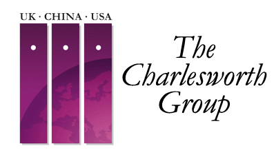 The Charlesworth Group Logo